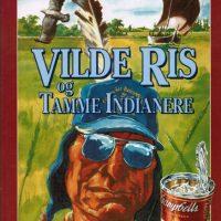 vilde ris bogomslag