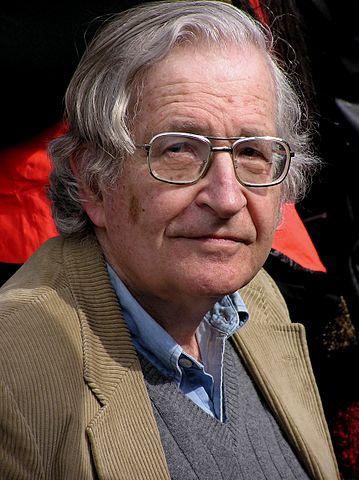 359px Noam Chomsky 2004