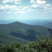 Appalachians NC BLRI92421