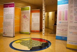 inuit exhibit Indigenous Studies 2