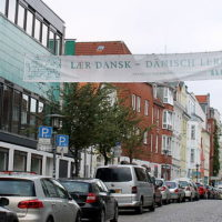 Learn Danish in Germany 2012 ubt