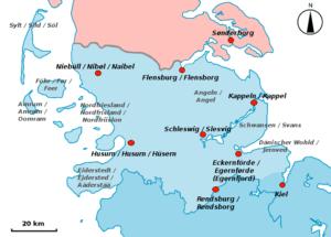 Südschleswig