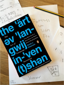 The Art of Language Invention 1