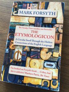 The Etymologicon 1