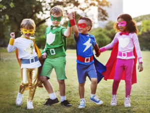 superhero kids 53876 23071