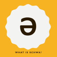what is schwa